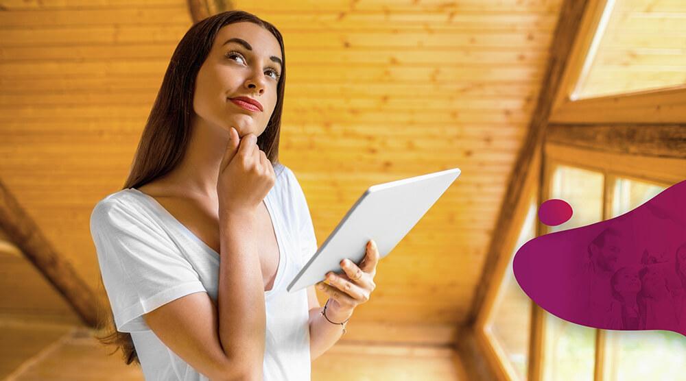 Neviete dofinancovať nový byt/dom predajom starého? Máme pre vás riešenie. | Vovlastnom.sk