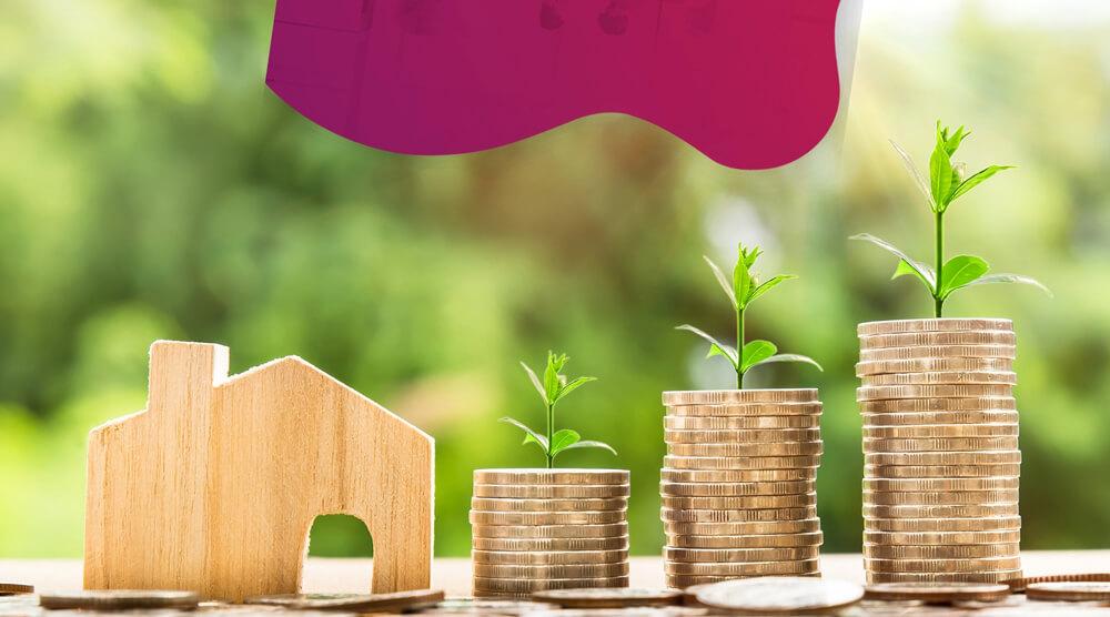 Odkladanie kúpy vlastného bývania vás vyjde draho; Rast cien bytov, vývoj cien nehnuteľností, rast cien bytov